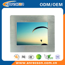 Made in China mini 7 inch interactive kiosk touch screen tablet PC all in one