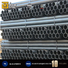 Carbon steel tube schedul 40 steel pipe ASTM A53