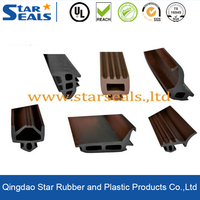 High Quality Custom EPDM Water-proof Rubber Seal Strip For Door