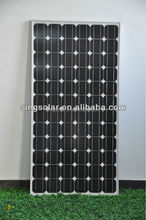12v solar panel 300w Dongguan with TUV CE Certificate