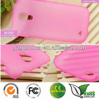 Factory Skin Back hard Cover for Samsung Galaxy S4 Mini / i9190