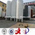 nitrogênio líquido tanque de armazenamento vertical do tipo