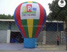 Wholesale Custom Inflatable advertising hot air balloon