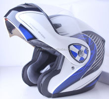 YOHE flip up helmet with ECE and DOT standard model 936
