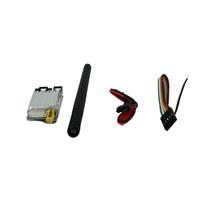 2015 hot sale TS351 fpv video wireless fpv hd boscam 5.8g 200mW transmitter