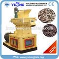 máquina de prensa de pellets de girasol de semilla de CE / cáscara de arroz / de bambú