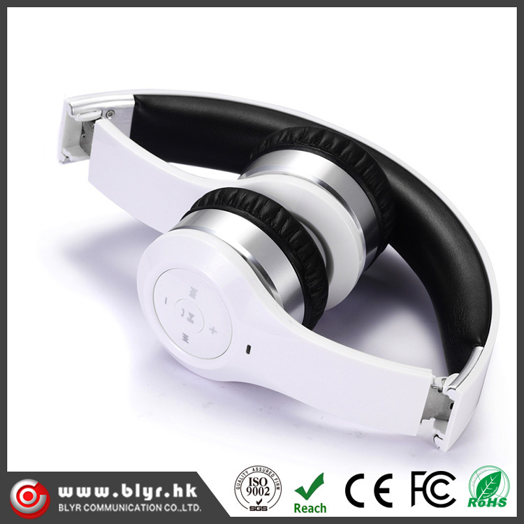 Stereo Input Charging Time 4h Bluetooth Headphones Headset