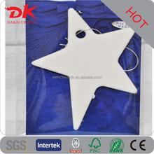 Hole string hanging Portable Die cut shaped air freshener paper, car air freshener paper