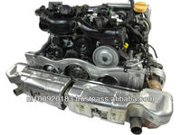 Engine for Porsche 996 GT2 3.6 Twin turbo 483 Hp