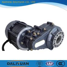 dc motor 60v 1000w 220v dc motor speed control 48V500W