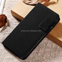 Genuine leather belt clip case for iphone 6 plus