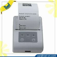 Handheld Thermal Printer With Free Sdk