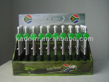 New style metal promotion ball pen