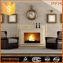 Factory directly sale Top Quality Home decoration fireplace no smoke