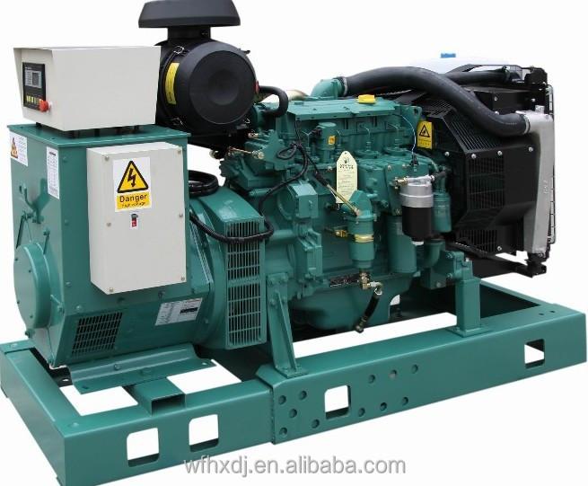 100kw stirling engine generator for sale diesel generators for Generator motor for sale