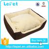 china funny animal shape pet bed