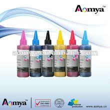buena calidad recarga de tinta Pigmento para Epson