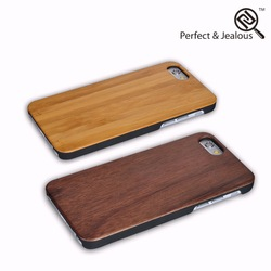 New arrival Genuine wood marble and wood phone case for iphone 6