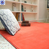 Polyester microfiber washable carpet protector