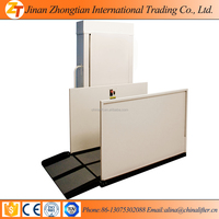 3m CE approved home handicapped elevator