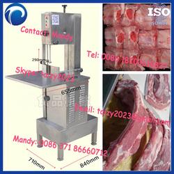 pork rib cutting machine,pork rib cutter,pork rib saw machine 0086 18703616827