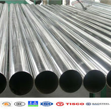 Welded Schedule 40 304 Water Ductile Iron Galvanized Seamless Stainless Steel Pipe