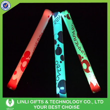 Concert Festival LED Lighting Wand, Colorful Light Party Up LED Lighting Wand With OEM Logo
