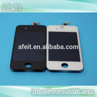 Good quality for iPhone4 LCD touch screen