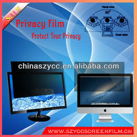 """Alibaba Express Computer Privacy Filter Anti-spy Screen Protector For Laptop Computer13"""""""