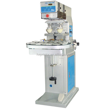 2 color direct factory automatic pad printers company