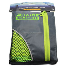 gym towel with logo with personalized printing method