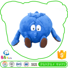 2015 Popular Superior Quality Funny Blueberry Doll