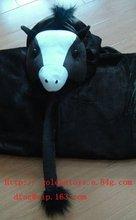 Plush Holiday Costume - Horse 200cm