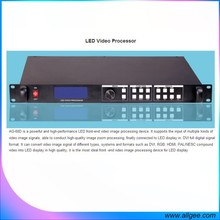 allgee company agent AG-60D LED Video Processor maxi output resolution up to 2048*1152