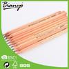 BN-7001 3H HB 2B 4B 5B 9B painting drawing sketch pencil wholesale/ wood pencil set