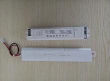 led tube light emergency battery pack