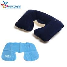 Wholesale Portable Inflatable Travel Neck Pillow