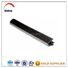 rubber products/wooden door rubber seals for sale
