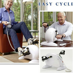GS/SAA/CE/RoHS Approved Arm And Leg Rehabilitation Exercise Bike For Elderly HM-001 Exerciser Bike Cycle