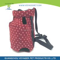 Lovoyager Luxury pet dog carrier bag for outdoor