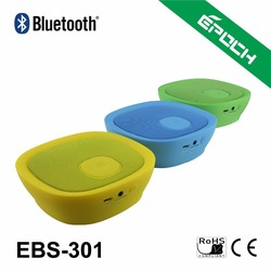 Cheap wireless cube bluetooth speaker with mic handsfree functions for mobile phone tablet pc laptop