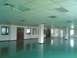 Zhengou epoxy floor coating for garages