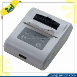 Lastest Model Intelligent POS Terminals with Printer