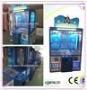 BUBBLE PARADISE Vending machine Key master game machine Stack game machine