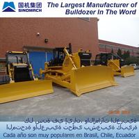 liugong bulldozer