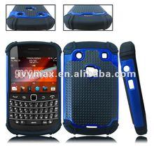 For Blackberry 9900 Triple Combo MobilePhone Case