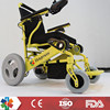 manufacturer price aluminum wheel chair for invalid people