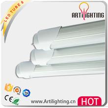 2015 China manufacture red type six 8 led tube8 light