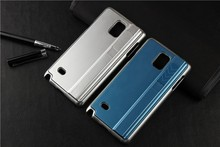 For Samsung Galaxy Note 4 smartphone case, customized cigarette lighter case