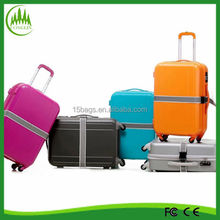 Wholesale China Travel Carry On Bag Factory ABS Trolley Luggage